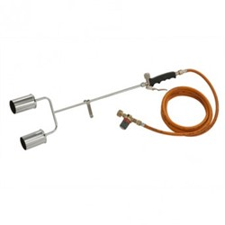 Two Headed Gas Torch Kit