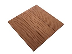 Castle Composites Woodgrain Promenade Tiles