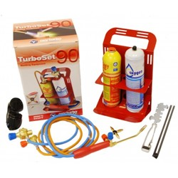 Oxyturbo 90 Welding Kit
