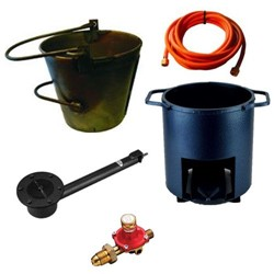 Asphalt Patching Pot Kit