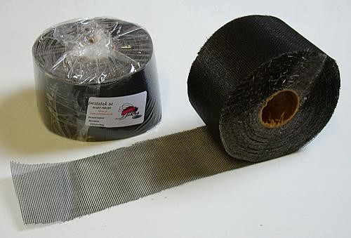 Soffit Insect Mesh