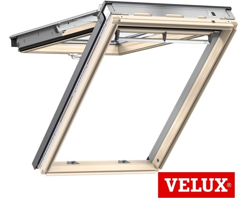 velux gpl pine top hung roof windows extons roofing supplies. Black Bedroom Furniture Sets. Home Design Ideas