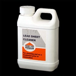 Premier Lead Sheet Cleaner