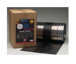 T-Pren Lead Expansion Joint