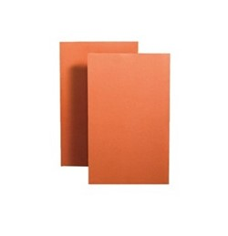 Red Clay Creasing Tiles