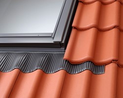 New Generation EDW Tile Flashings