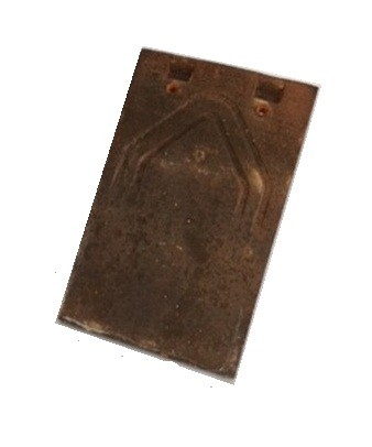 Imerys Huguenot Clay Plain Tile