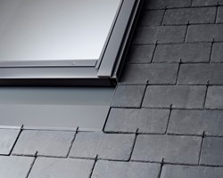 New Generation EDN Recessed Slate Flashings