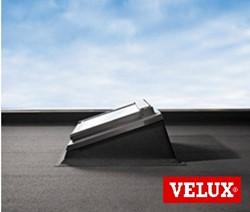New Generation ECX Flat Roof Kerbs