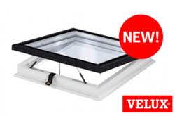 VELUX CVP INTEGRA® Electric Flat Glass Window